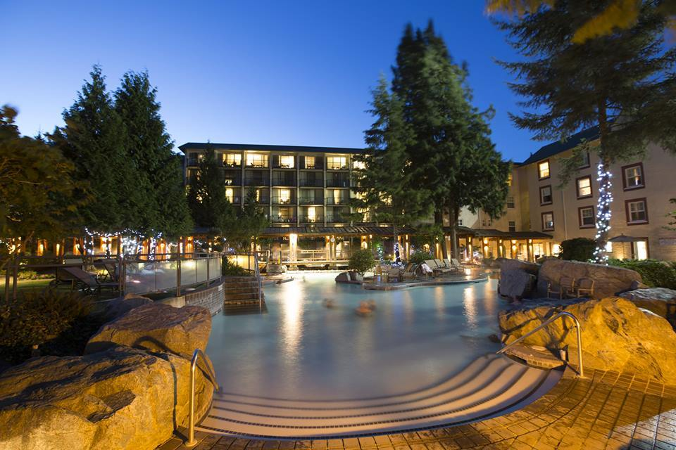 5 Unique Luxury Resorts to Inspire Your Next British Columbia Getaway