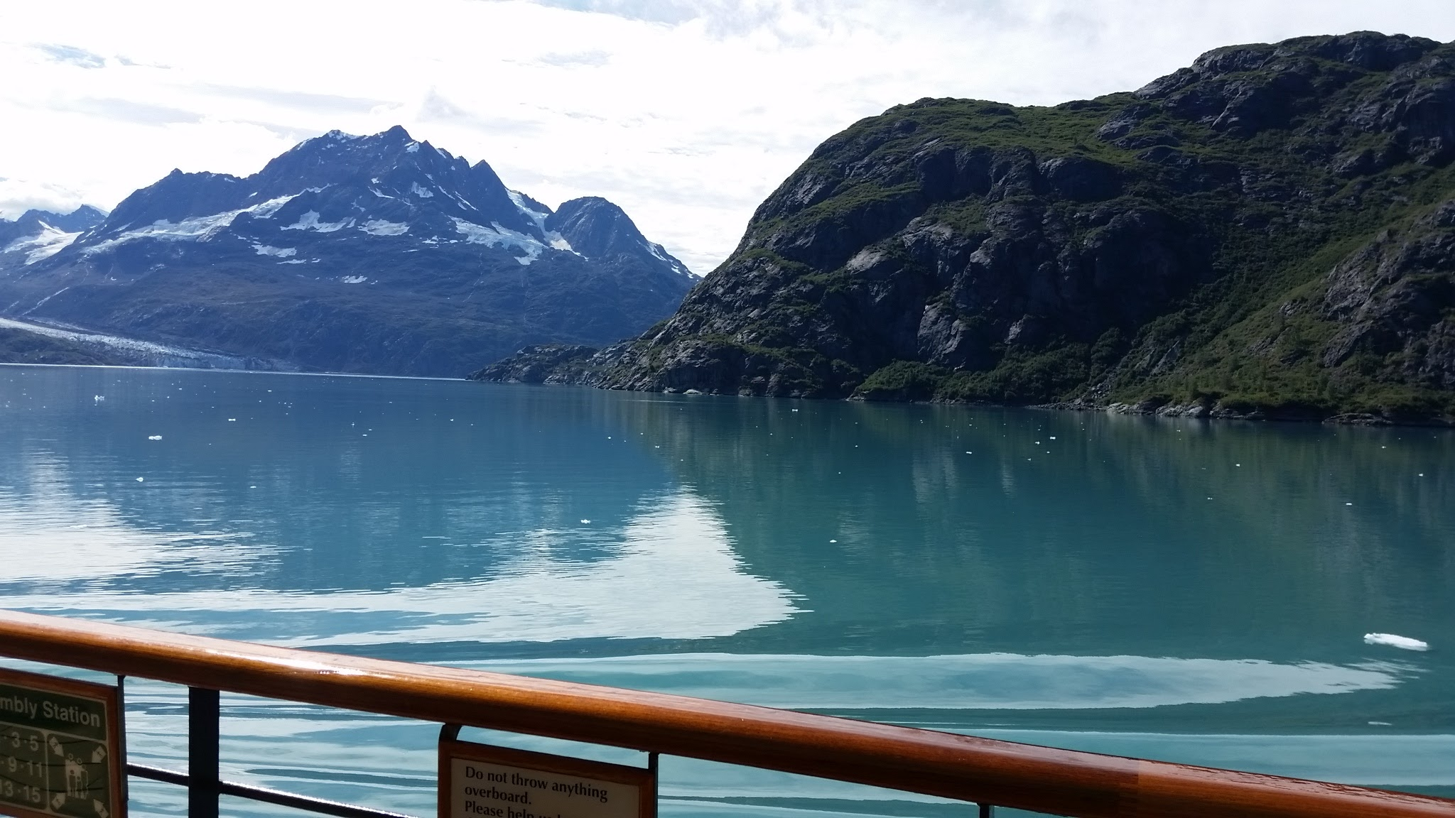 Wild, Wonderful Alaska!