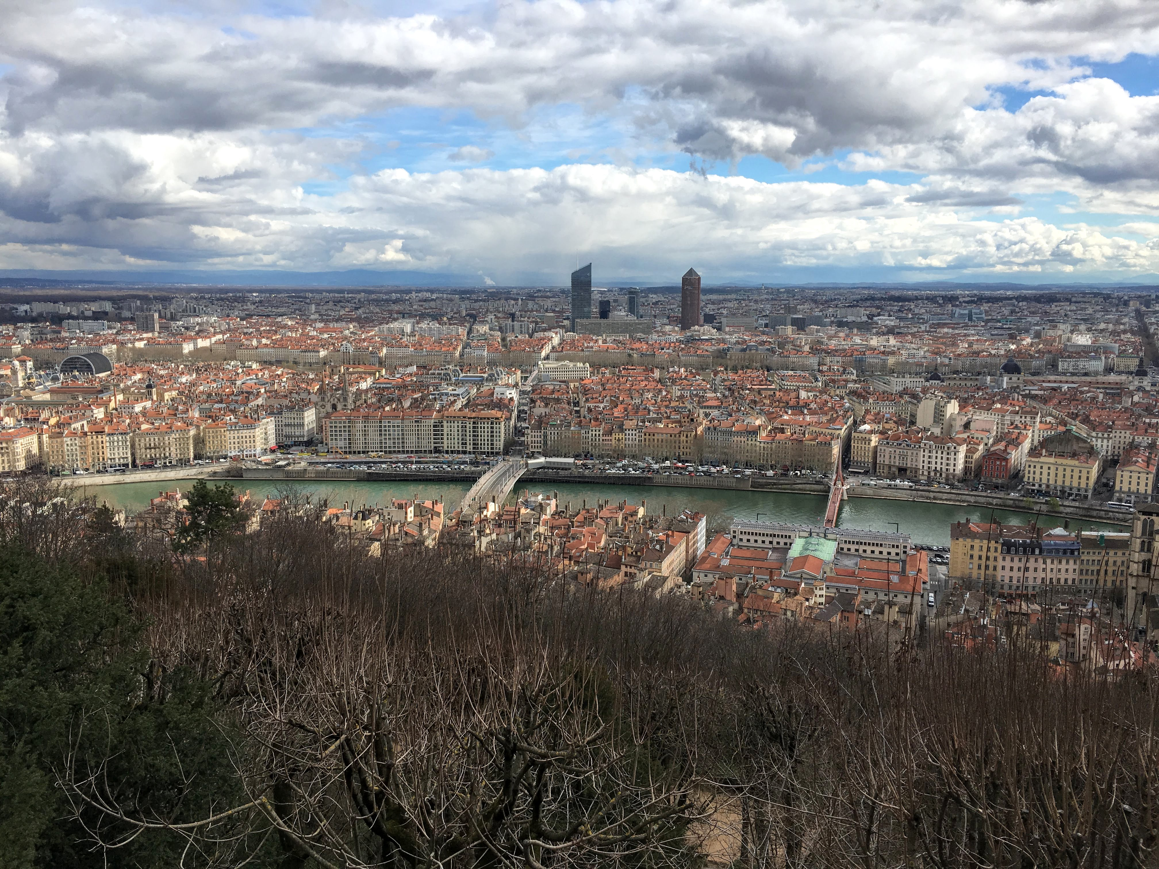 3 Days in Lyon – France (OTBT)
