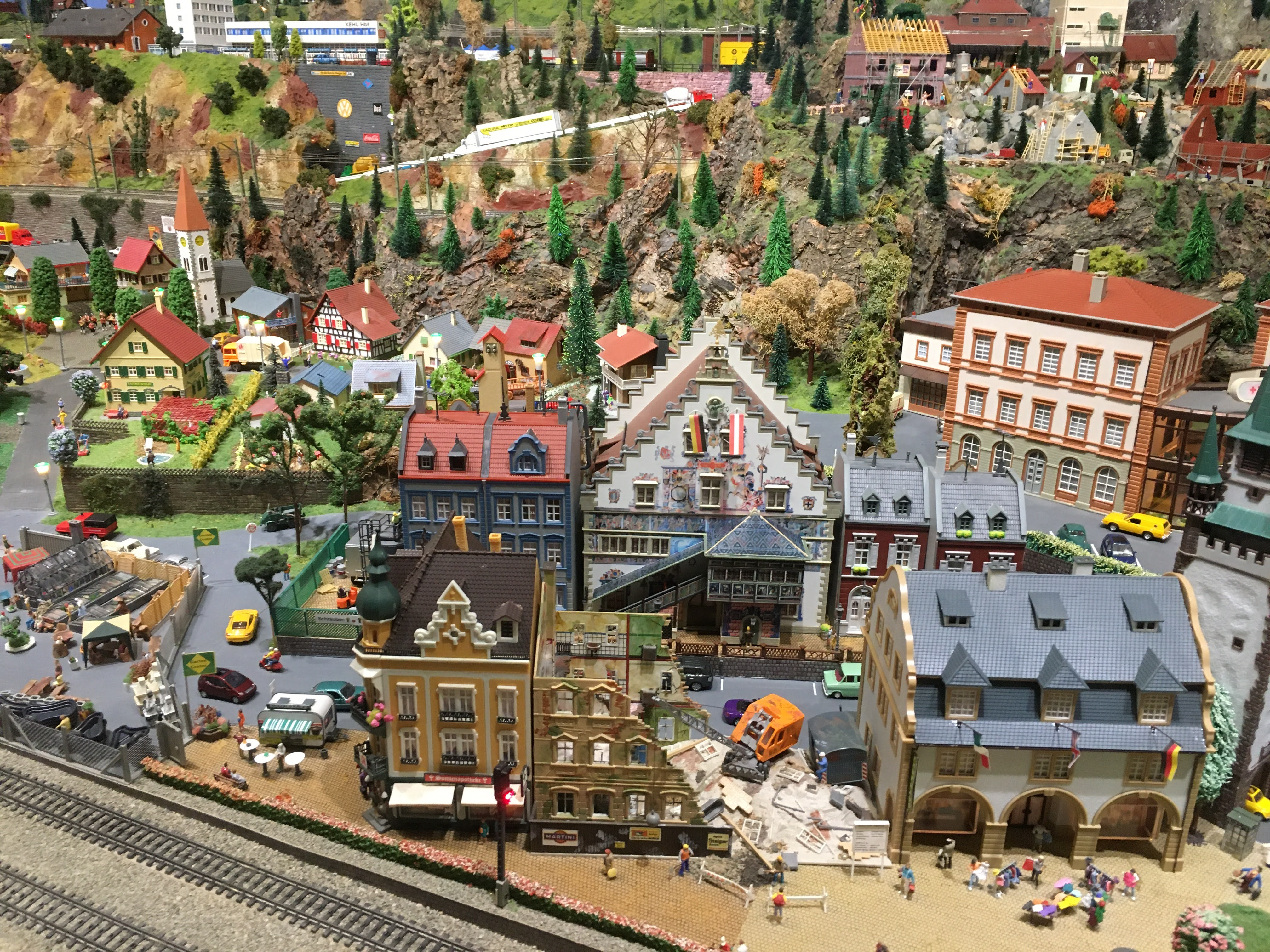Osoyoos Desert Model Railroad Museum – You Gotta Do This!